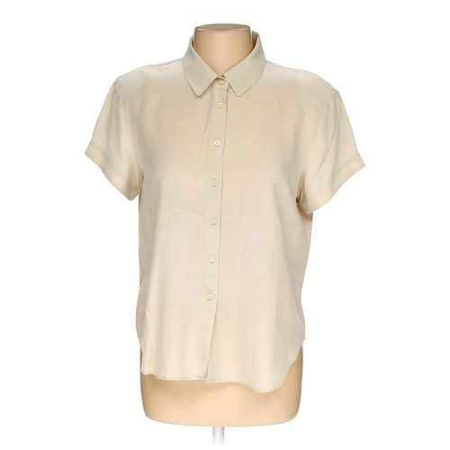 Jones New York Button-up Shirt in size 10 at up to 95% Off - Swap.com