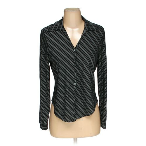 Karen Martini Button-up Shirt in size 4 at up to 95% Off - Swap.com