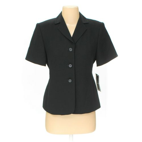 KASPER Button-up Shirt in size 2 at up to 95% Off - Swap.com