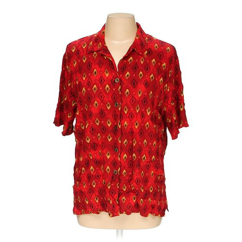 Koret Button-up Shirt in size M at up to 95% Off - Swap.com