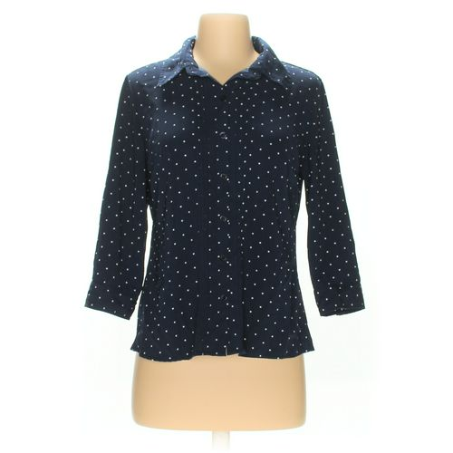 Laura Scott Button-up Shirt in size S at up to 95% Off - Swap.com