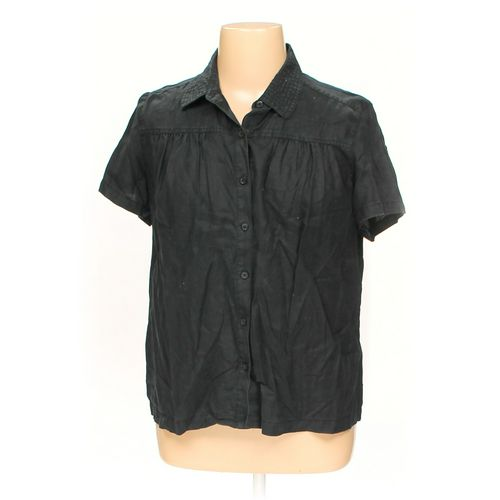 Liz Claiborne Button-up Shirt in size XL at up to 95% Off - Swap.com