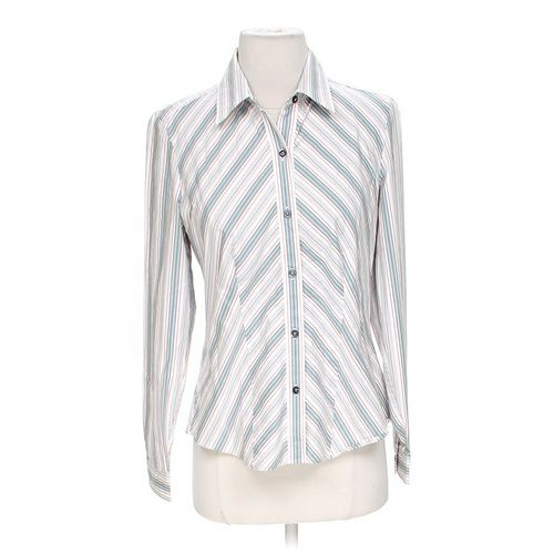Liz Button-up Shirt in size S at up to 95% Off - Swap.com