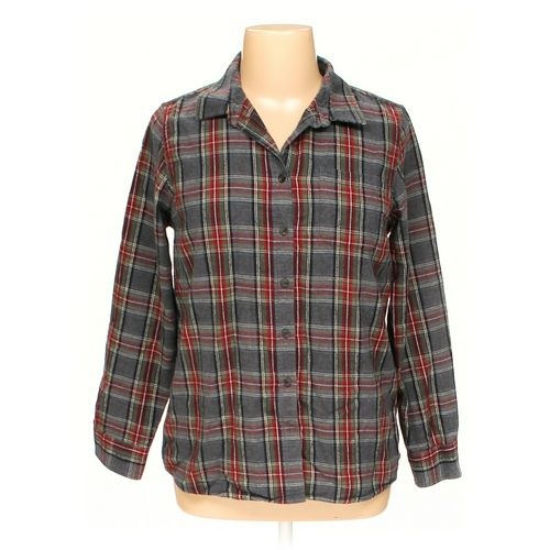 L.L.Bean Button-up Shirt in size XL at up to 95% Off - Swap.com