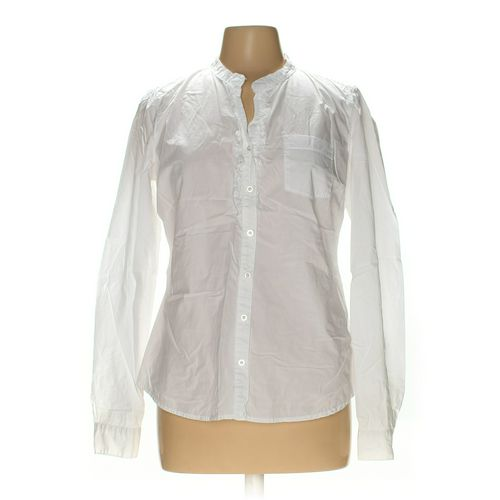 LOGG Button-up Shirt in size 12 at up to 95% Off - Swap.com