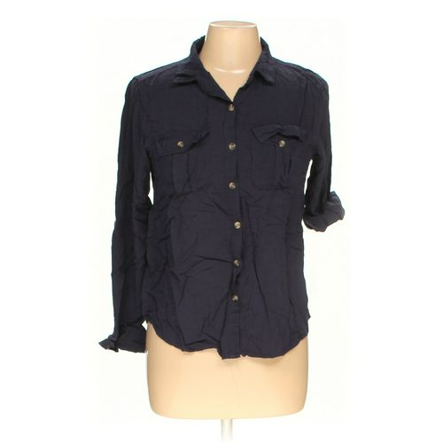 Love Notes Button-up Shirt in size M at up to 95% Off - Swap.com