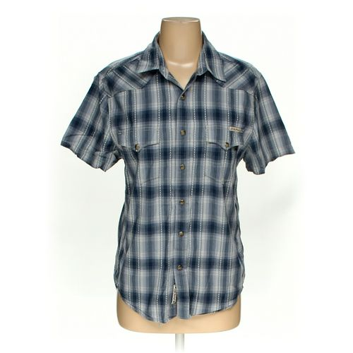 Lucky Brand Button-up Shirt in size S at up to 95% Off - Swap.com
