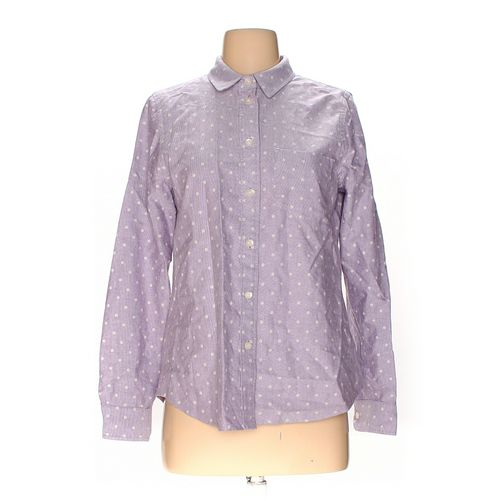 Madewell Button-up Shirt in size S at up to 95% Off - Swap.com