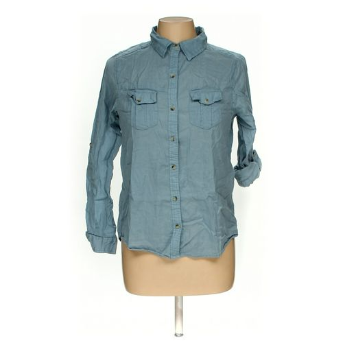 Marisol Button-up Shirt in size M at up to 95% Off - Swap.com