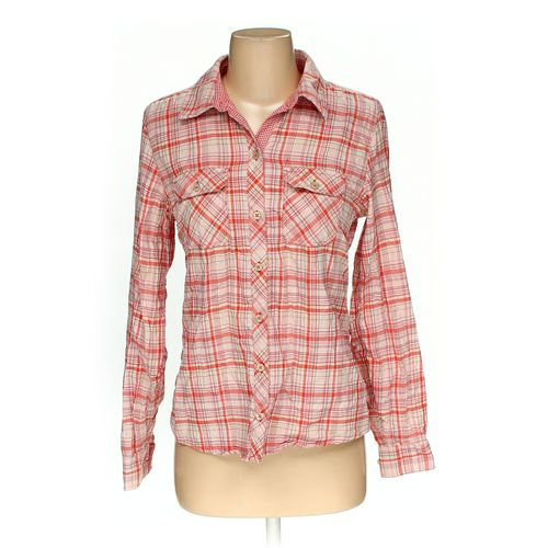 Marmot Button-up Shirt in size S at up to 95% Off - Swap.com