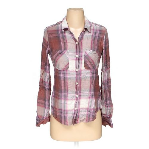 Massimo Button-up Shirt in size S at up to 95% Off - Swap.com