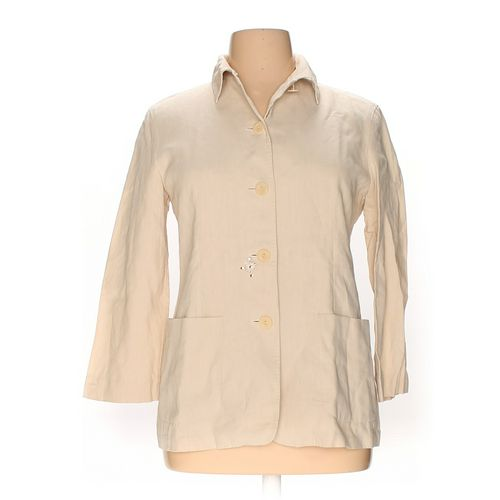 Max Mara Button-up Shirt in size XL at up to 95% Off - Swap.com