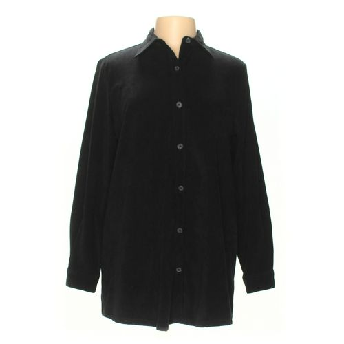Meg Lauren Button-up Shirt in size S at up to 95% Off - Swap.com