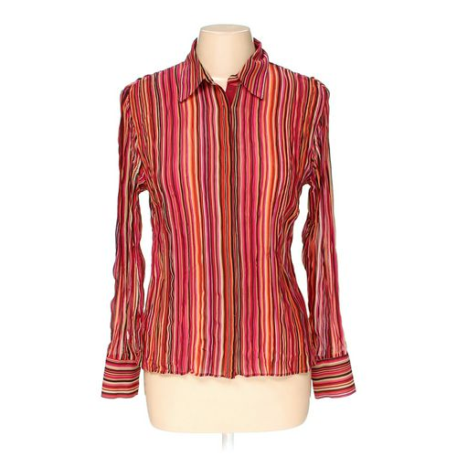 Milano Button-up Shirt in size M at up to 95% Off - Swap.com