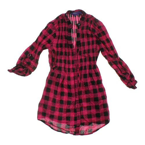Miley Cyrus Button-up Shirt in size JR 0 at up to 95% Off - Swap.com