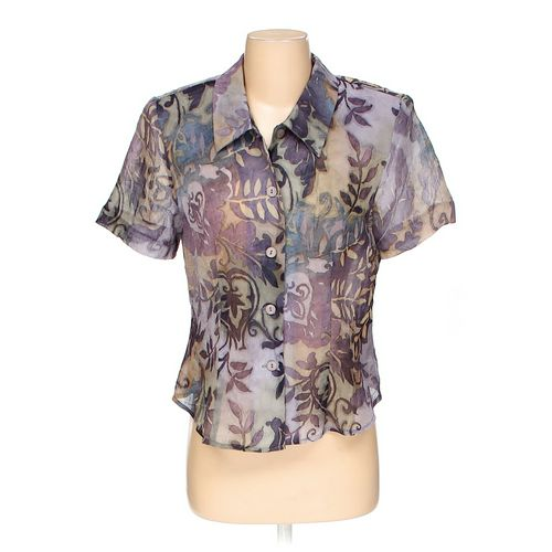 Miss Dorby Button-up Shirt in size 6 at up to 95% Off - Swap.com