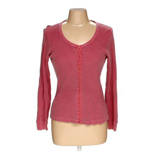 Moda International Button-up Shirt in size M at up to 95% Off - Swap.com