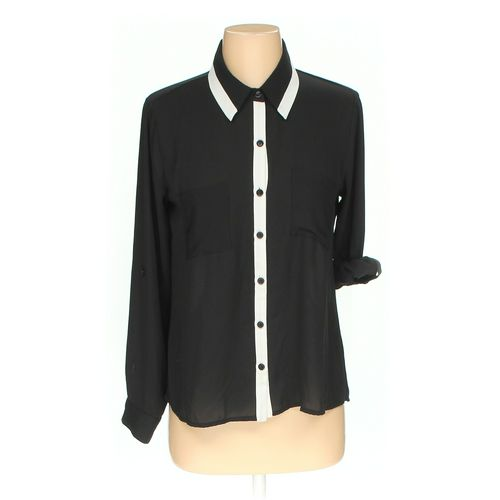 Monteau Button-up Shirt in size S at up to 95% Off - Swap.com