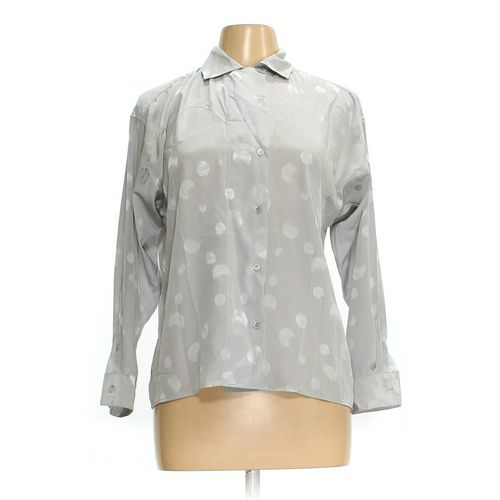 Morgan Taylor Button-up Shirt in size 4 at up to 95% Off - Swap.com