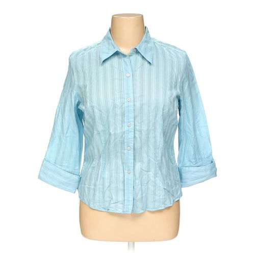 Mossimo Button-up Shirt in size XL at up to 95% Off - Swap.com