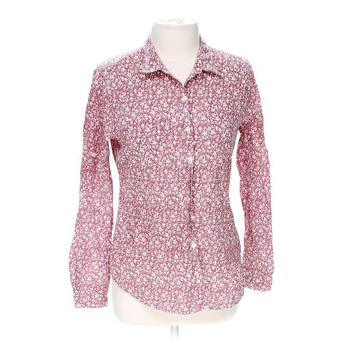 Mossimo Supply Co. Button-up Shirt in size L at up to 95% Off - Swap.com