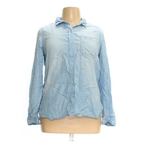 Mossimo Supply Co. Button-up Shirt in size XL at up to 95% Off - Swap.com