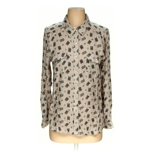 ND: New Directions Button-up Shirt in size S at up to 95% Off - Swap.com