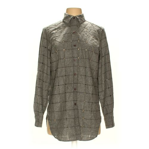Neiman Marcus Button-up Shirt in size S at up to 95% Off - Swap.com