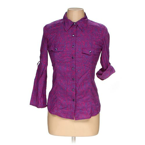 Nollie Button-up Shirt in size M at up to 95% Off - Swap.com