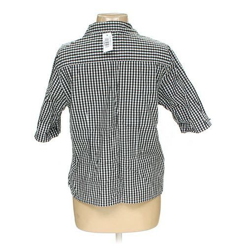 NORTHERN REFLECTIONS Button-up Shirt in size L at up to 95% Off - Swap.com