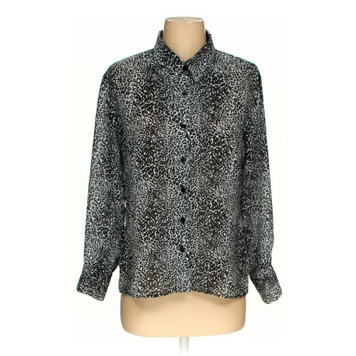NORTHERN REFLECTIONS Button-up Shirt in size S at up to 95% Off - Swap.com