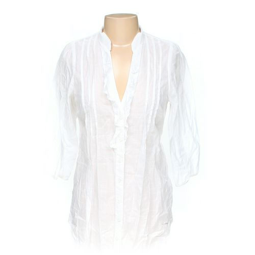 Odille Button-up Shirt in size 10 at up to 95% Off - Swap.com