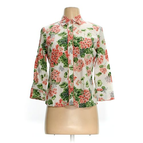 Odille Button-up Shirt in size 2 at up to 95% Off - Swap.com