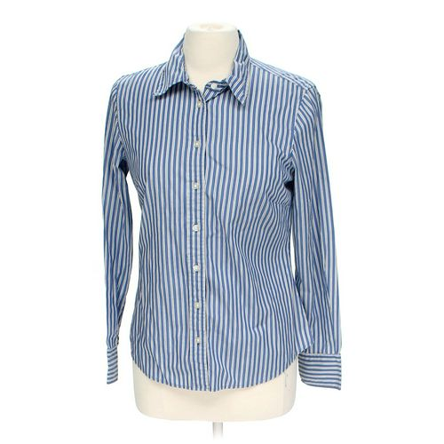Old Navy Button-up Shirt in size M at up to 95% Off - Swap.com
