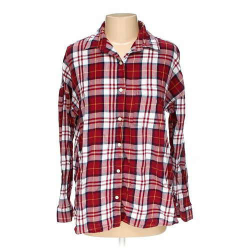 Old Navy Button-up Shirt in size L at up to 95% Off - Swap.com