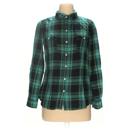 Old Navy Button-up Shirt in size S at up to 95% Off - Swap.com