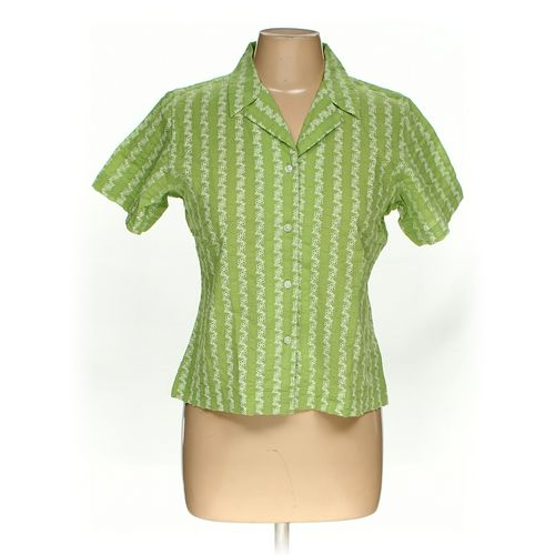 Orvis Button-up Shirt in size 8 at up to 95% Off - Swap.com
