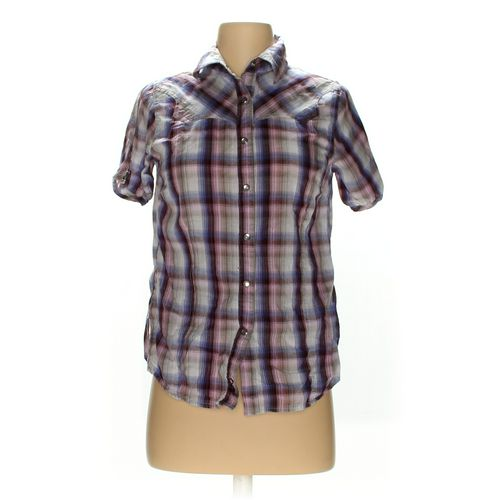 Outback Trading Company Button-up Shirt in size S at up to 95% Off - Swap.com