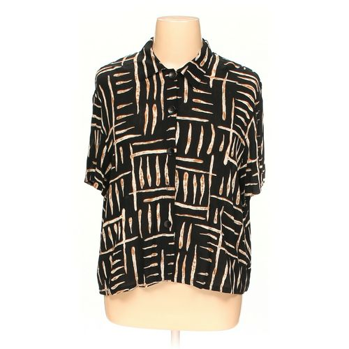 Outfit JPR Button-up Shirt in size XL at up to 95% Off - Swap.com