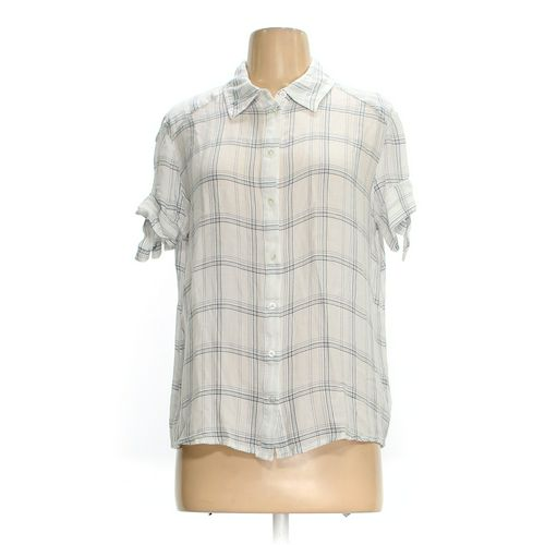 Paige Button-up Shirt in size S at up to 95% Off - Swap.com