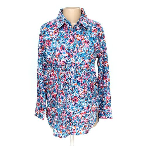 Patchington Button-up Shirt in size L at up to 95% Off - Swap.com