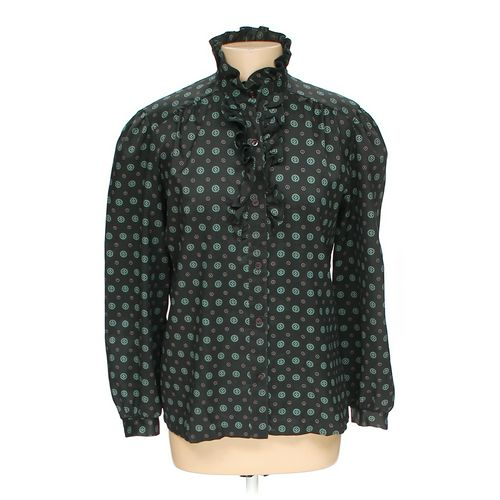 Pins & Needles Button-up Shirt in size 12 at up to 95% Off - Swap.com