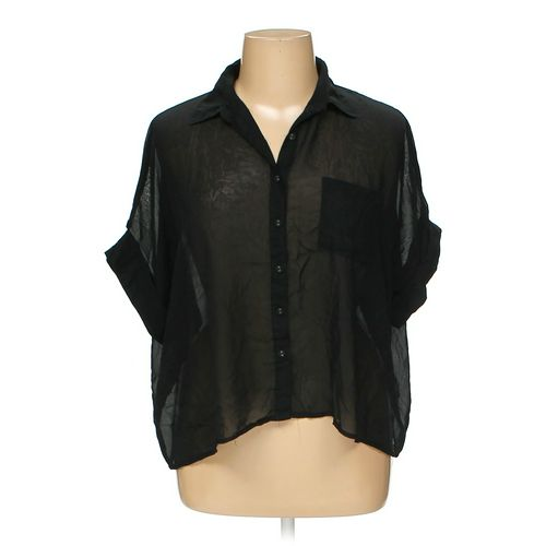 Button-up Shirt in size XL at up to 95% Off - Swap.com