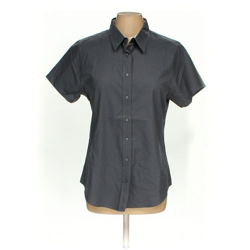 Port Authority Button-up Shirt in size M at up to 95% Off - Swap.com