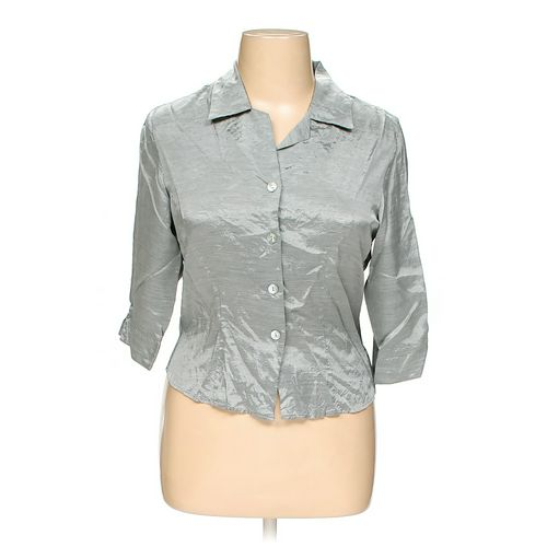 RagWear Button-up Shirt in size XL at up to 95% Off - Swap.com