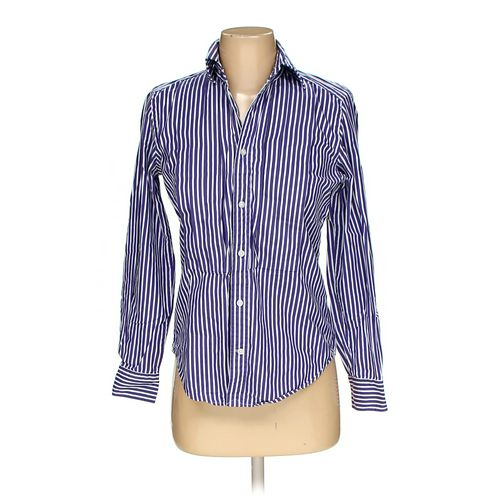 Ralph Lauren Button-up Shirt in size 4 at up to 95% Off - Swap.com