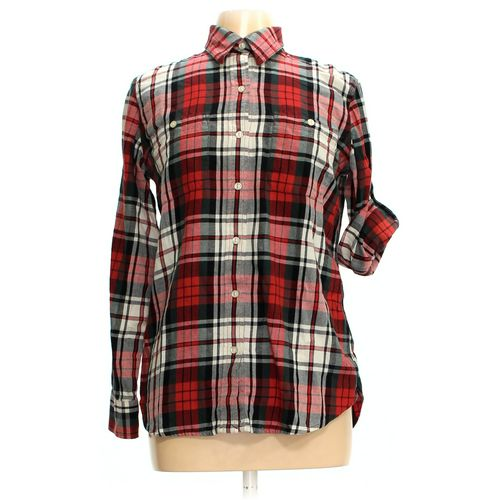 Ralph Lauren Button-up Shirt in size M at up to 95% Off - Swap.com
