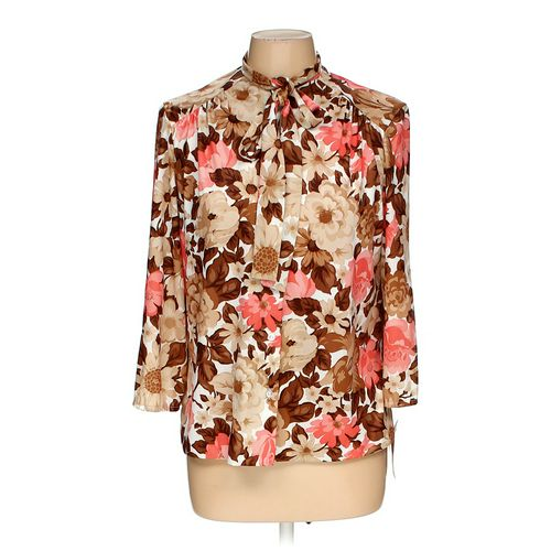 Button-up Shirt in size 6 at up to 95% Off - Swap.com