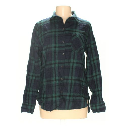 Button-up Shirt in size L at up to 95% Off - Swap.com
