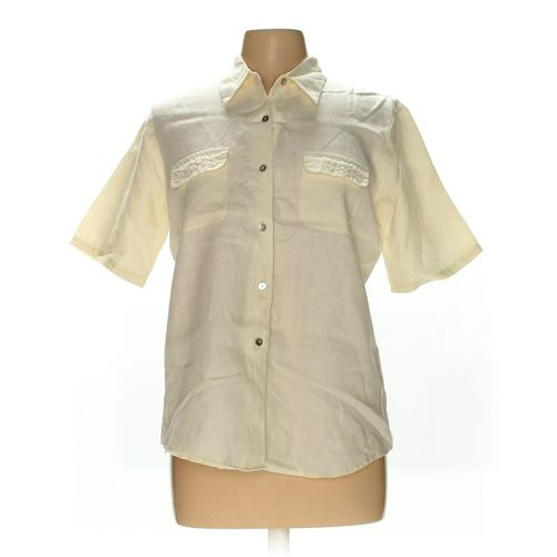 Richard Malcolm Button-up Shirt in size M at up to 95% Off - Swap.com